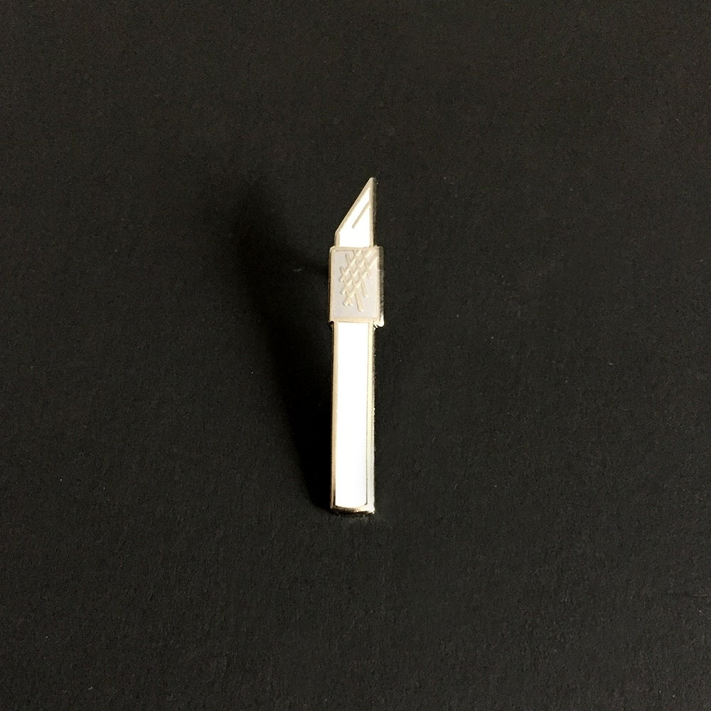 Image of Utility Knife Pin