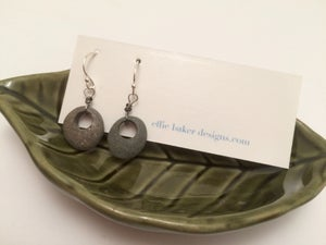 Image of Effie Baker ~ Pebble Earrings