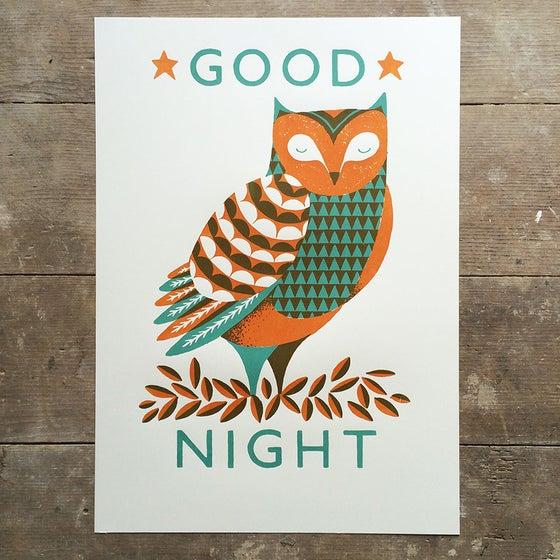 Image of Good Night