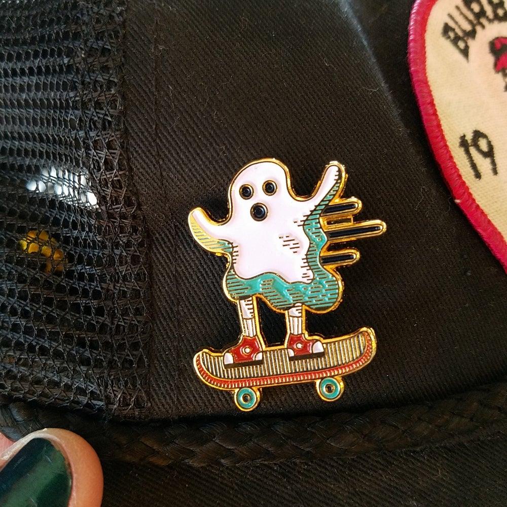 Image of Lil Skatey