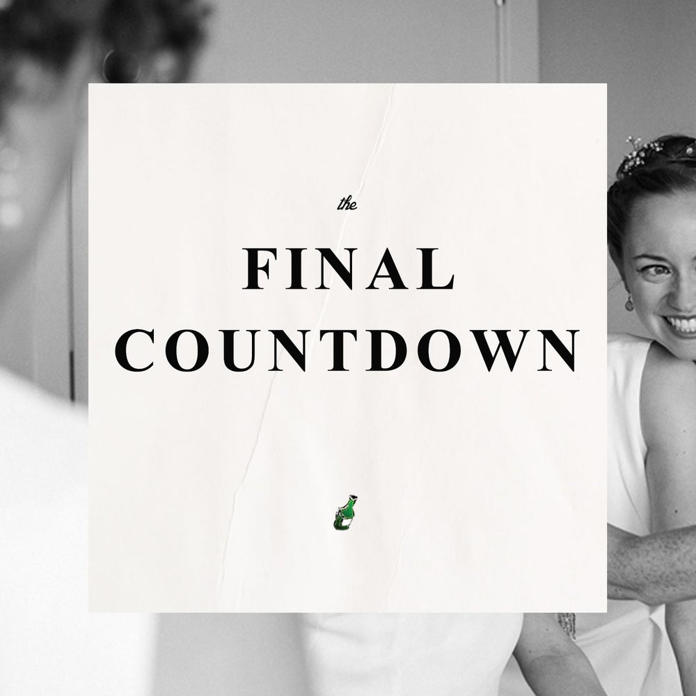 Image of The Final Countdown