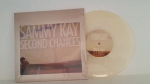 Image of Sammy Kay - Second Chances 10""