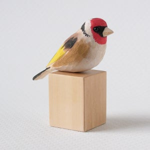 Image of Goldfinch