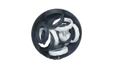 Image of B A N G L E - Bracelet / Anneau de dentition