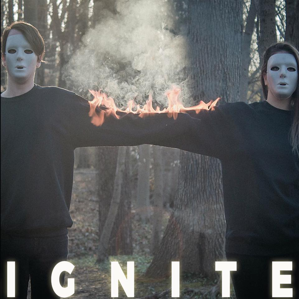 Image of Ignite (CD)