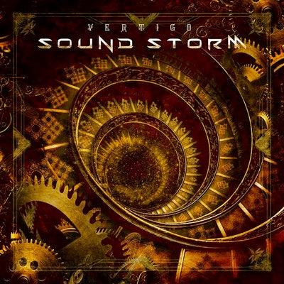 Image of VERTIGO | THE NEW ALBUM