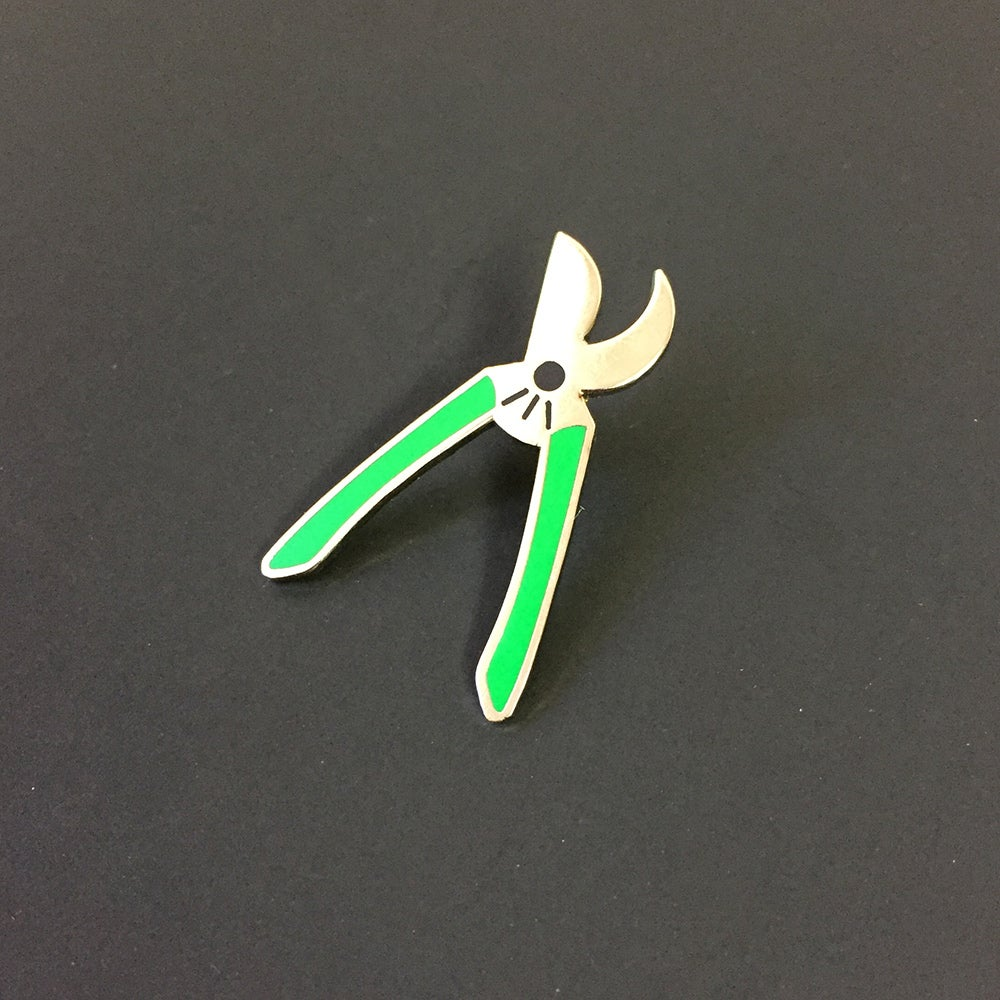Image of Clippers Pin
