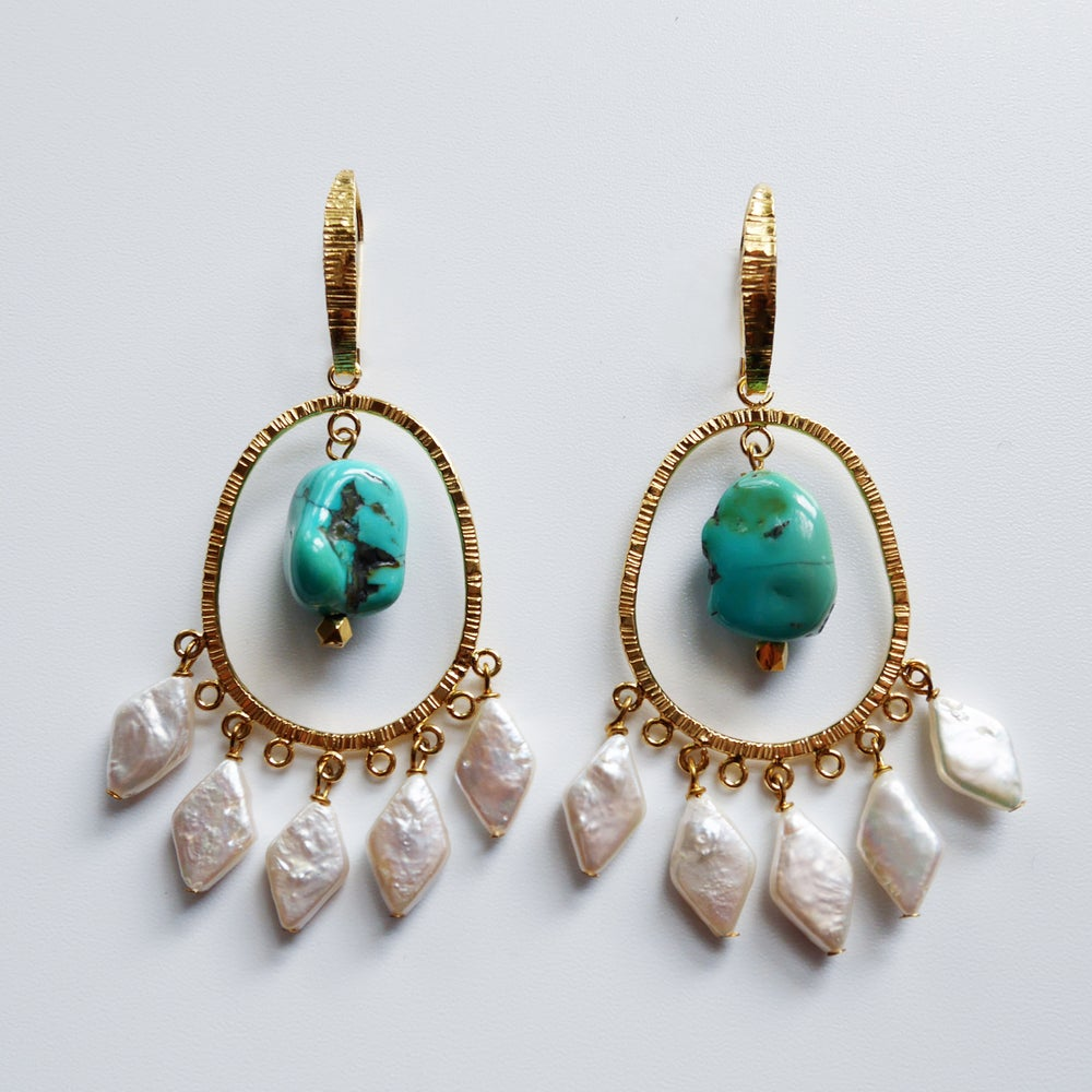 Image of Yaya Earrings
