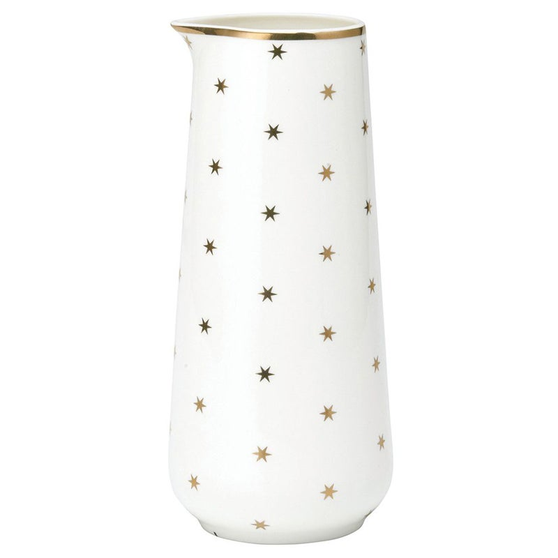 Image of GreenGate Jug ~ Nova Gold