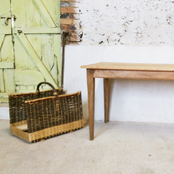 Image of Table de ferme ancienne