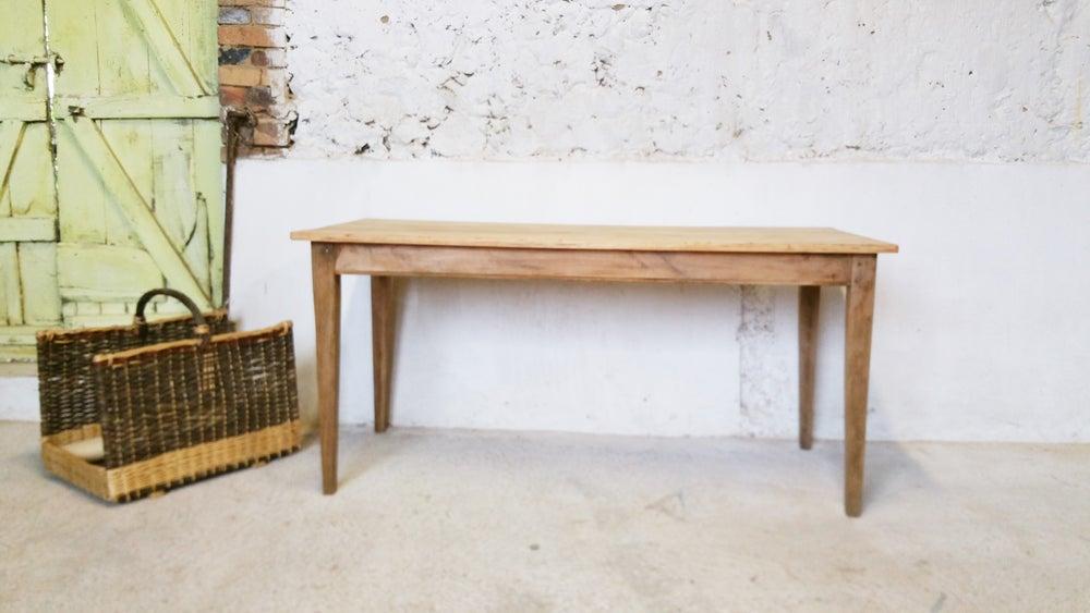 Image of Table de ferme ancienne