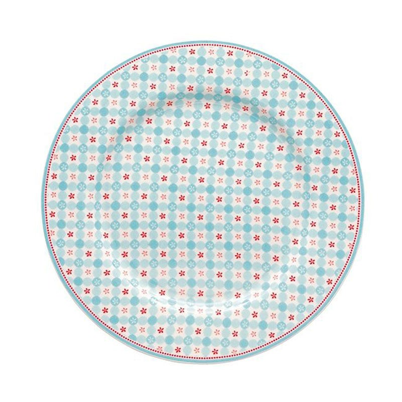 Image of GreenGate Plate ~ Five Designs