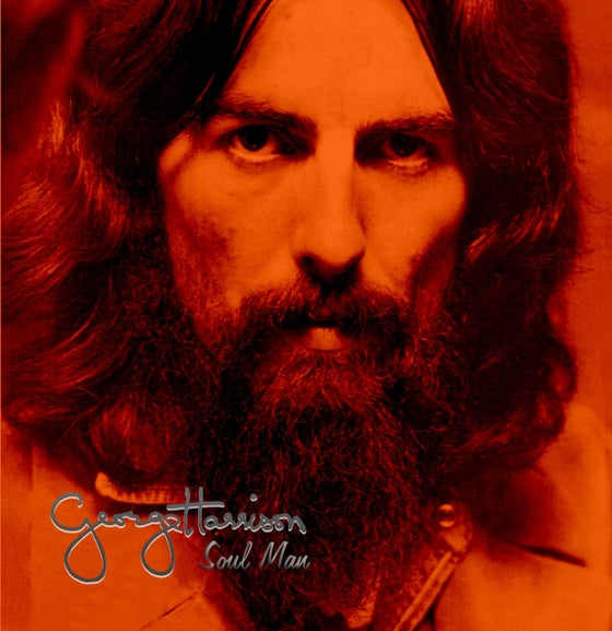 Image of George Harrison: Soul Man Vol. 1