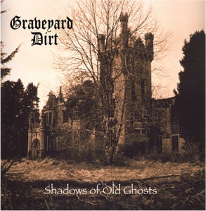Image of Shadows of Old Ghosts  **VINYL RE-ISSUE**