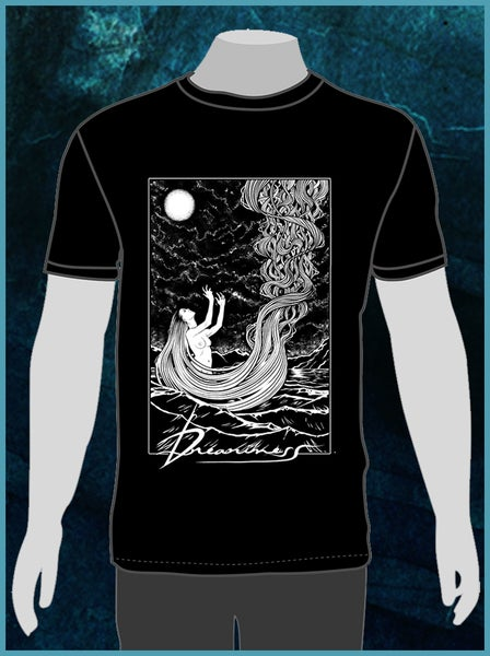 Image of Dreariness T-shirt