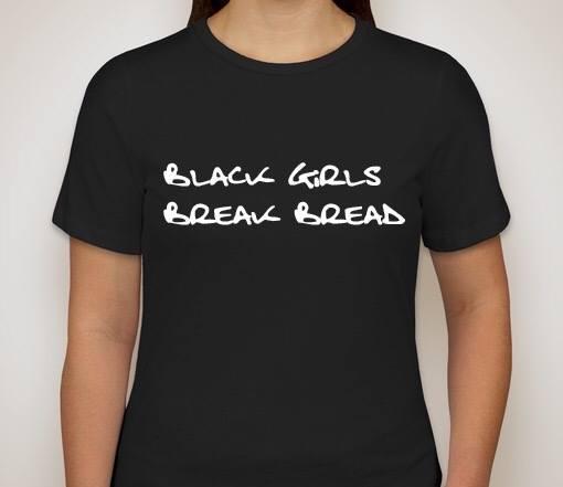 Image of UNISEX T-Shirt - Black and White