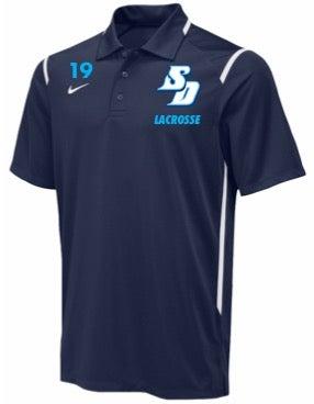 Image of Player - Nike Polo Shirt