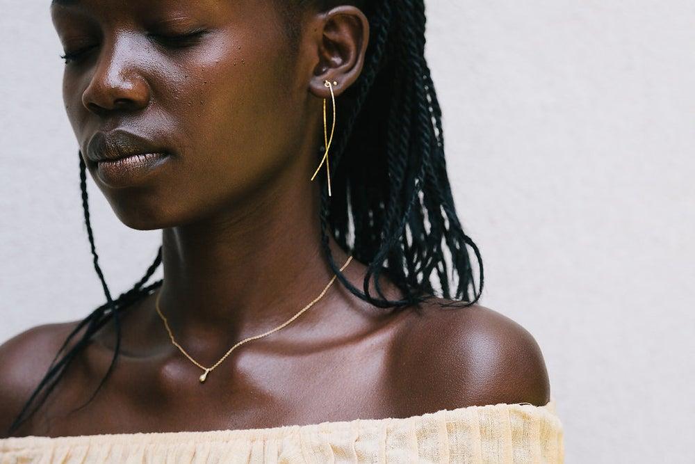 Image of August Earrings