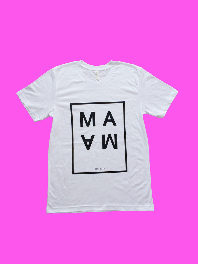 Image of MAMA TEE