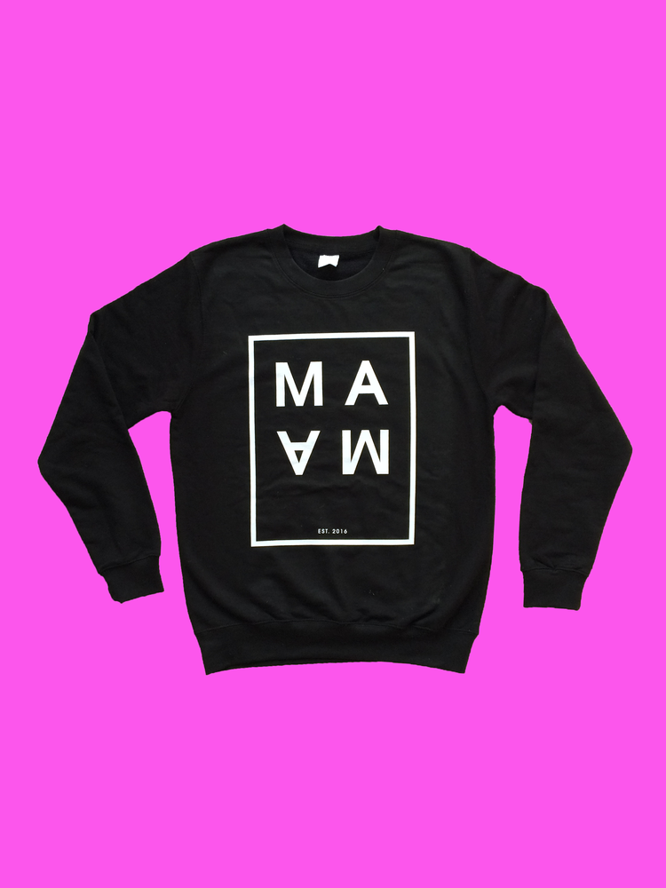 Image of MAMA SWEATSHIRT