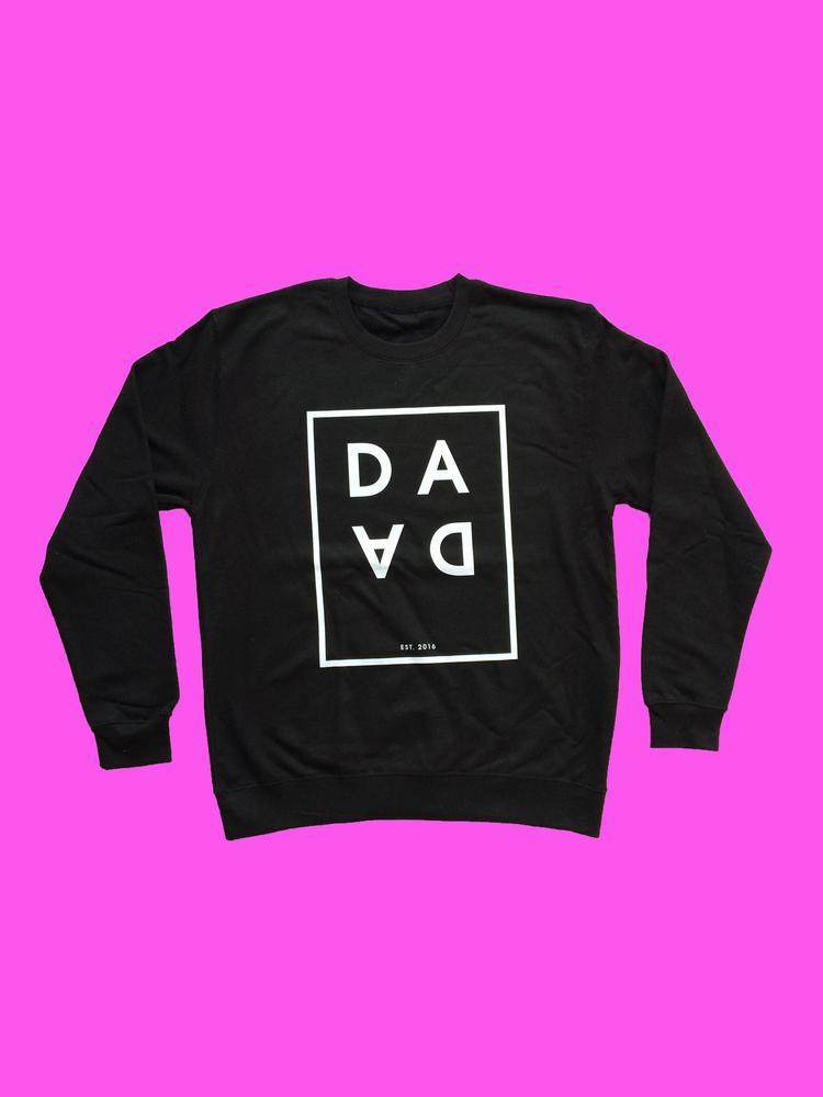 Image of DADA SWEATSHIRT