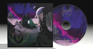 Image of Singularity VOID WALKER (Physical CD)