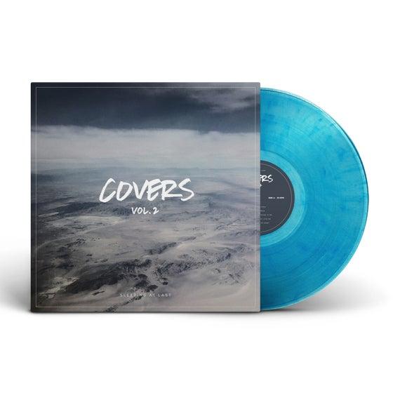 Image of Covers, Vol. 2 - Vinyl