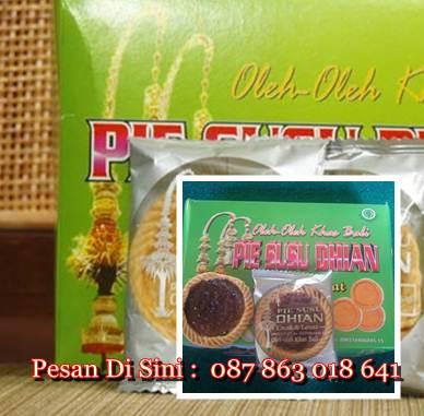 Image of Pie Susu Dhian Jalan Nangka Denpasar Bali