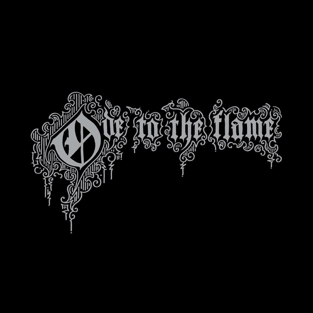 Image of ODE TO THE FLAME (Vinyl)