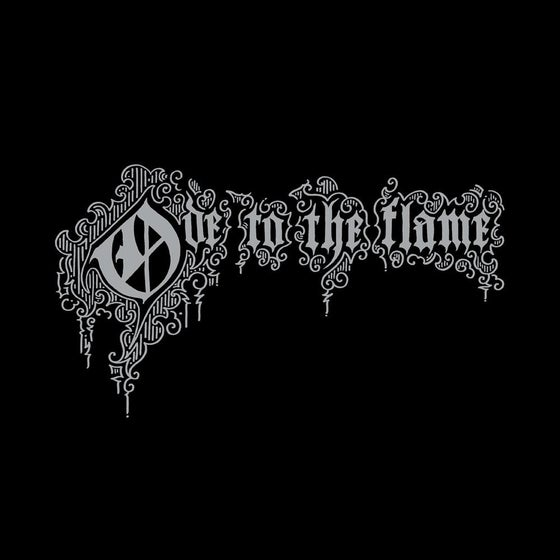 Image of ODE TO THE FLAME (CD)