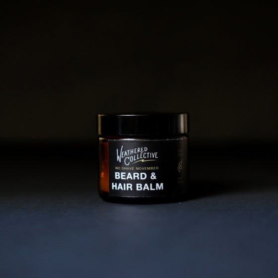 Image of Beard and Hair Balm