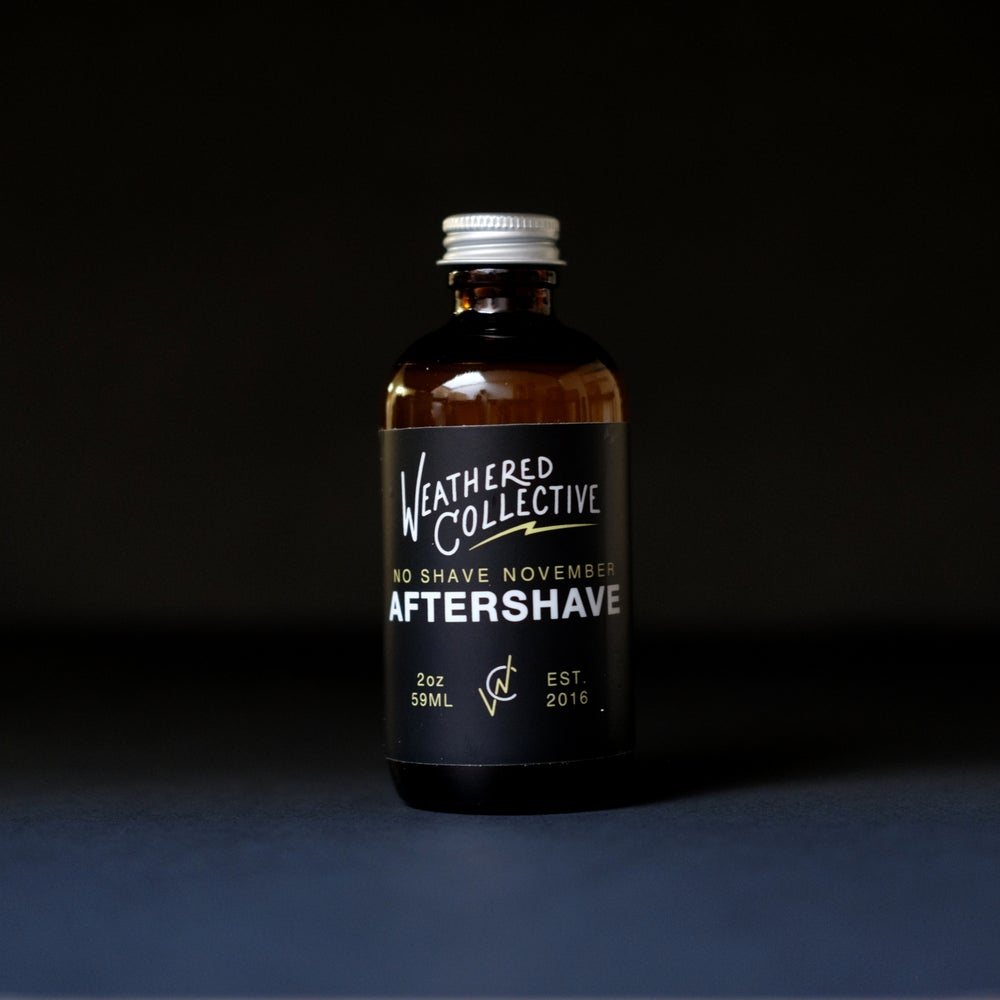 Image of Aftershave