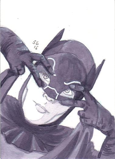 Image of Bat-usi