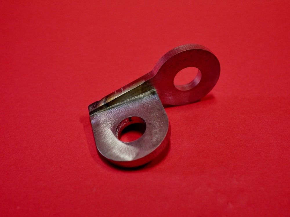 Image of Rear Bolt Tail Light Mount