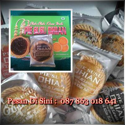 Image of Jual Pie Susu Dhian Di Kuta Denpasar Bali