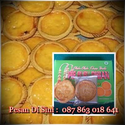 Image of Pie Susu Dhian Oleh Oleh Dari Bali Yang Halal