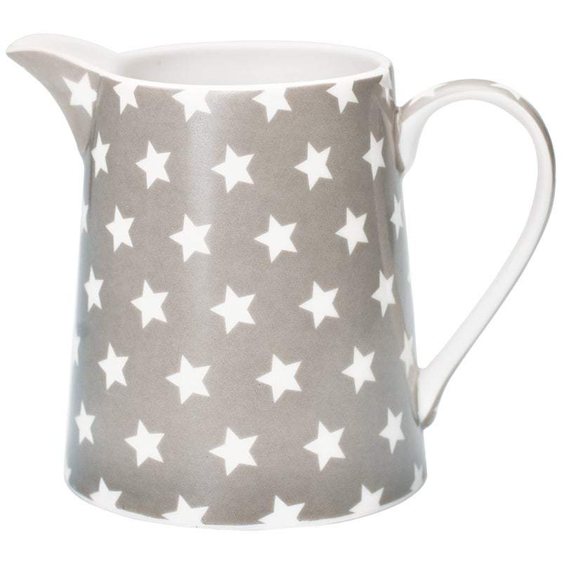 Image of GreenGate Jug ~ Star Design