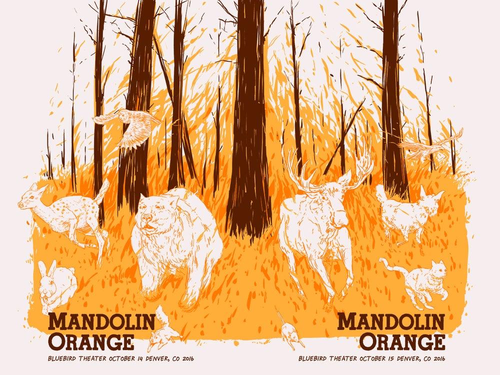 Image of Mandolin Orange