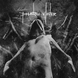 "Image of PHANTOM WINTER ""sundown pleasures"" LP"