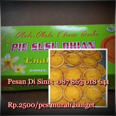 Image of Pusat Penjualan Pie Susu Dhian Di Bali