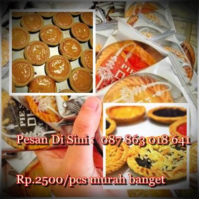 Image of Jual Online Pie Susu Bali Dhian Harga Murah