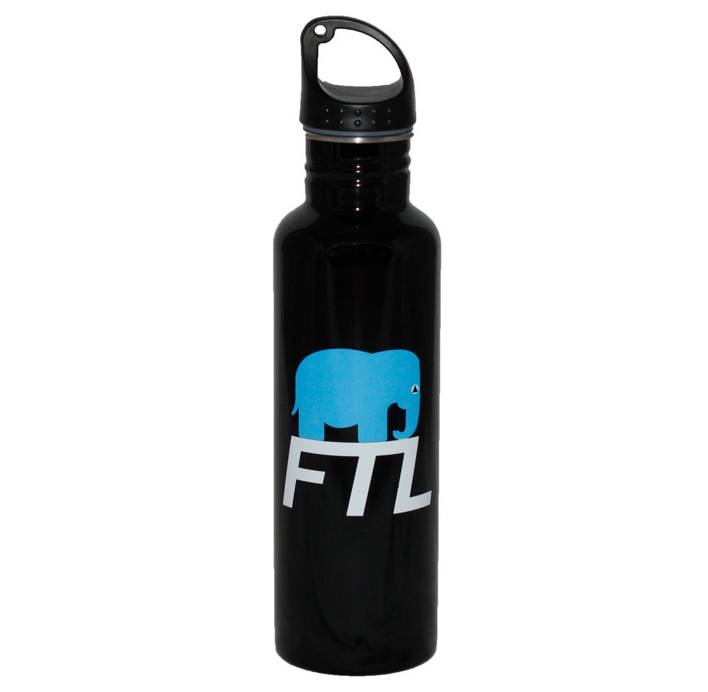 Image of FTLephant Bottle