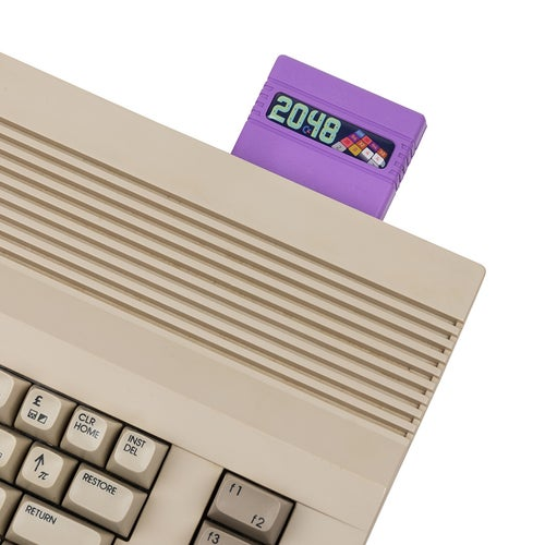 Image of C-2048 (Commodore 64)