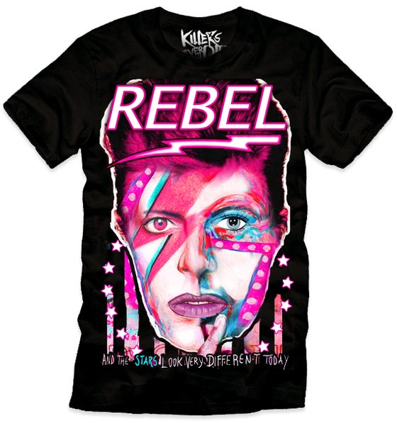 Image of REBEL