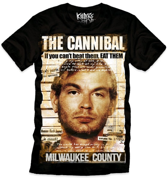 Image of The CANNIBAL