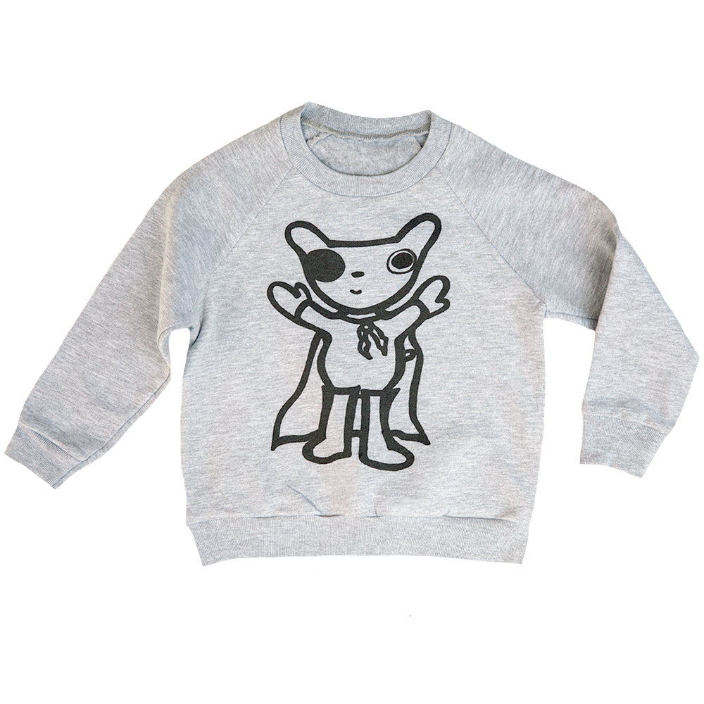 Image of Patch SWEATSHIRT