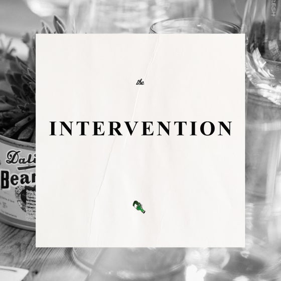Image of The Intervention