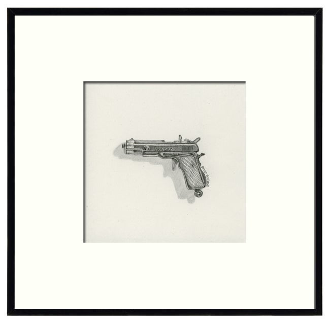 Image of Victory Pistol