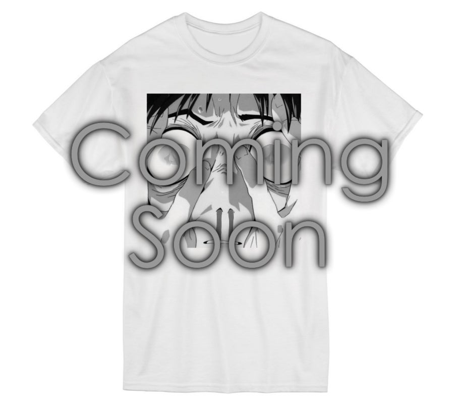 Image of Sh*nji T-Shirt (Limited Release)