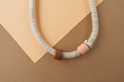 Image of Africalia #1 / Necklace